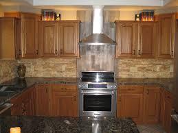 Kitchen Backsplash rustic-kitchen