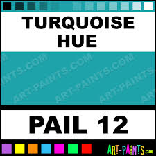 Turquoise Paint Color Chart Turquoise Glitter Body Face Paints Pail 12 Turquoise