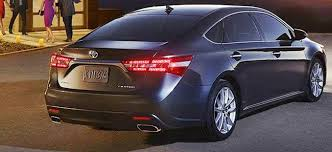 2018 toyota avalon limited. perfect 2018 2018toyotaavalonredesignphotos5 and 2018 toyota avalon limited a
