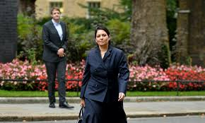 Priti Patel a bully? Oh grow up - spiked