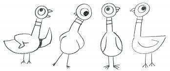Small Picture Lets Draw The Pigeon The NCCIL