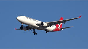 Brisbane Airport Plane Spotting ...