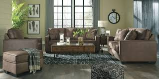 terrington harness 4 piece sleeper living room set