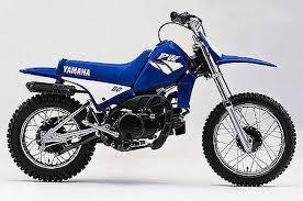 yamaha 80cc dirt bike. yamaha pw80 : 2002 pw80 80cc dirt bike i