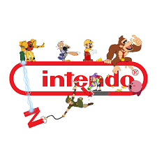 Nintendo logo by Smiledon on Newgrounds