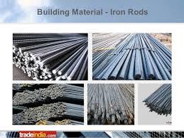 Building Material - Concrete Mix; 6.