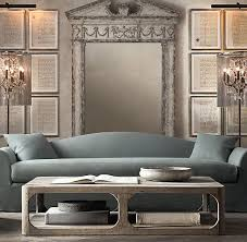 Marvelous ... Coffee Table, Martens Rectangular Coffee Table Restoration Hardware  Restoration Hardware Coffee Table For Sale: ...