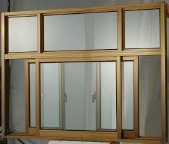 office sliding window. Chinese Aluminum Sliding Window Office