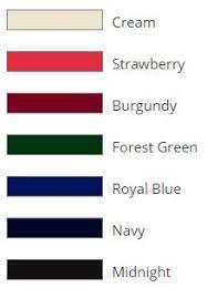 Magicezy Color Chart Magicezy 9 Second Chip Fix Colours