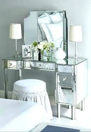 dressing table with lights lighted makeup vanity table with mirror desk lights without illuminated tabletop