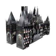 Cardboard Display Stands Australia Custom Cardboard Display for Popular Movies 62