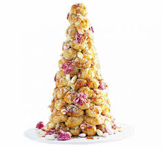 Croquembouche Recipe Bbc Good Food