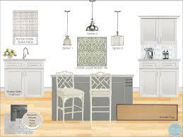 E-Design Kitchen Concept 1-Stellar Interior Design
