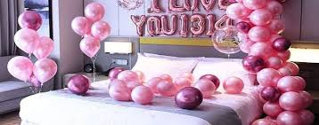 simple decorations for birthday party