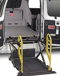 mobile mobility wheelchair lift service