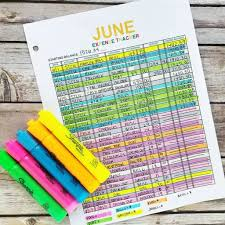 Keep Track Of Your Finances How To Create A Visual Method For Tracking Your Spending