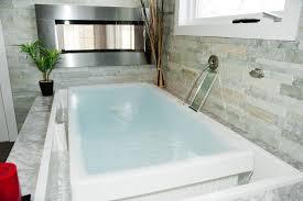... infinity soaking tub for bathroom remodeling ~ Design Build Pros (2)