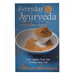 Everyday ayurveda book