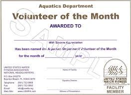Sample Certificate Of Appreciation For Community Servi Save Sample