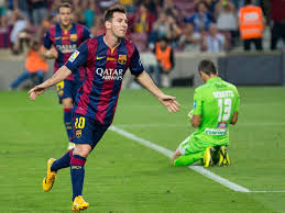 Highlander Archives: El Clasico 2017 cemented Messi's position as best  soccer player of the 2010s - Highlander