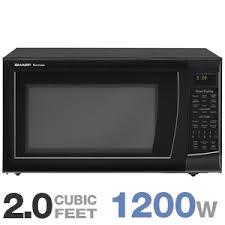 sharp 1200w microwave. sharp r-530ek microwave oven 1200w