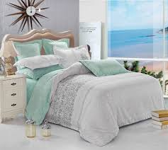 gray duvet cover set reversible with grey teal throughout cool teal duvet covers