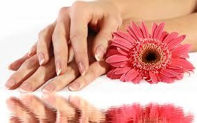 Profesionální Wellness Manikúra P Shine Peeling A Omlazující Krém