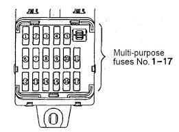 turn signal issue dsmtuners 1996 Mitsubishi Eclipse Convertible 96 Mitsubishi Eclipse Spyder Fuse Diagram #22