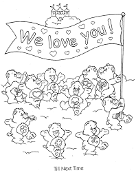 Small Picture Get Well Soon Coloring Page Twisty Noodle Coloring Coloring Pages