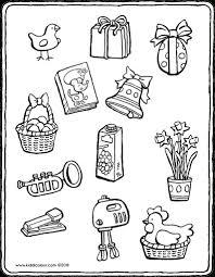 Kleurplaat Tulp Wwwdewereldvanwiepjenl Voorjaar Kinderen
