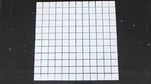 white quartz mosaic mirror fleck tiles with sparkly mirror bits for only 8 18 per sheet