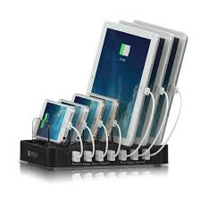 Make Charging Station The 10 Best Charging Stations To Charge Multiple Phones And