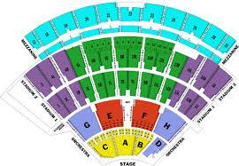 Organized Jones Beach Stadium Seating Chart Northwell Health