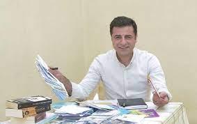Selahattin Demirtaş 6 ay sonra tahliye edilecek'