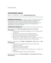 Drafter Resume Drafting Cover Letter Onourway Co