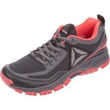 reebok womens shoes. reebok women\u0027s ridgerider trail 2.0 shoes - view number womens d