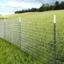 6 Ft Welded Wire Fencing Welded Wire Fence From The Sunset Book How