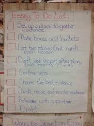 Literary Essay For Kids