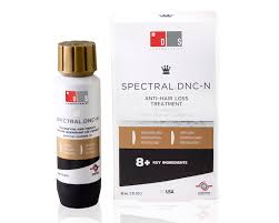 ds labs reveals effects of hair loss on