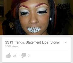 make up fails