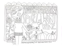 Rebecca Graves Pottery Free Coloring Page