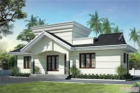 Low Cost Low Budget House Design Low Cost House In Kerala With Plan Photos 991 Sq Ft Khp