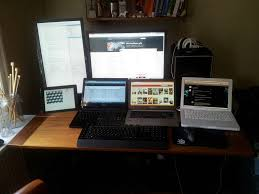 popular home office computer. Home Office Decorating Ideas Furniture With Modern Lots Of Computer In Table Design For Music Studio Popular I