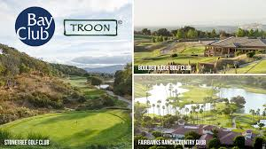 march 7 2019 troon the leader in golf course management development and marketing has been selected to manage the golf operations for the bay club