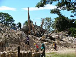Last friday's devastating quake hit surigao city even as communities there are still trying to recover from floods last december. 2013 Bohol Earthquake Wikipedia
