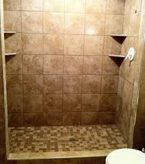 shower installation complete columbia missouri bathroom