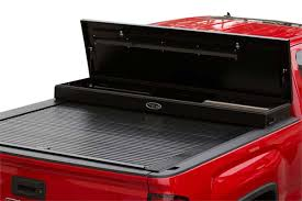 Truck Covers USA American Work Toolbox Tonneau Cover SHIPS FREE ...
