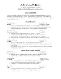 Career Center Resume Builder Hybrid Resume Sample Chronological