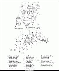 understanding car air conditioners page 2 team bhp hyundai santro service manual understanding car air conditioners heater evaporator unit gif