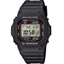 Casio G Shock Size Chart Gw M5610 1er G Shock Watches Products Casio